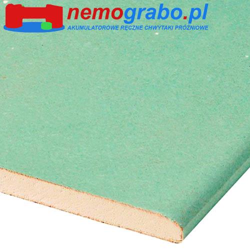 Chwytak próżniowy do płyty gipsowo-kartonowej